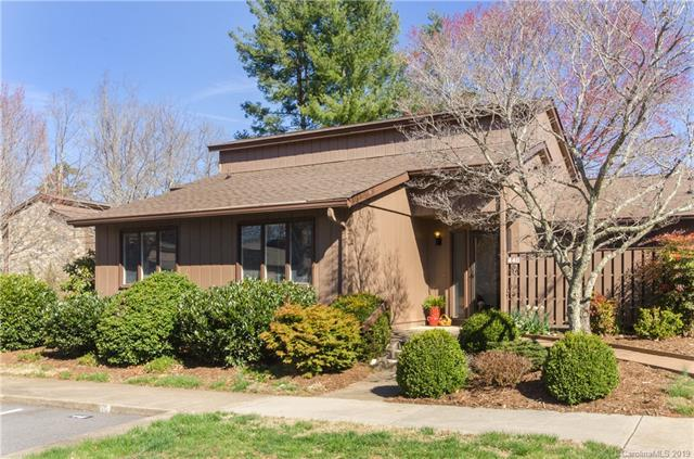 440 Crowfields Drive, Asheville, NC 28803 (#3487534) :: Exit Mountain Realty
