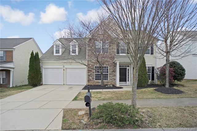 18319 Victoria Bay Drive, Cornelius, NC 28031 (#3487540) :: Cloninger Properties