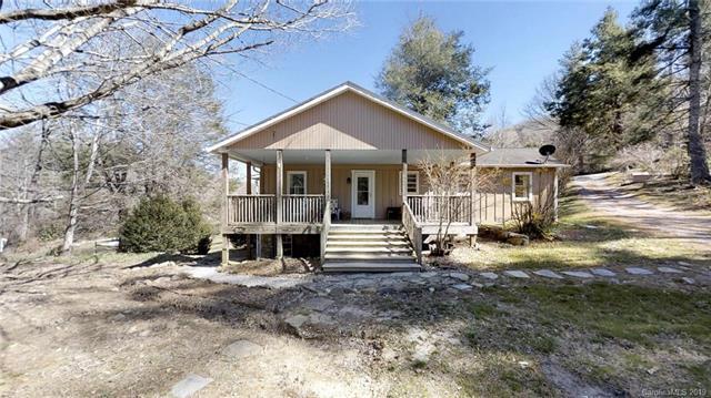 152 Bearwallow Subdivision Road, Gerton, NC 28753 (#3487541) :: Puffer Properties