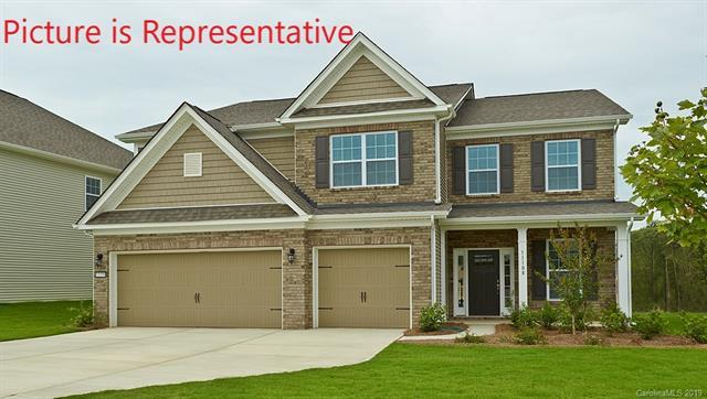1504 Briarfield Drive NW #427, Concord, NC 28027 (#3487543) :: MartinGroup Properties
