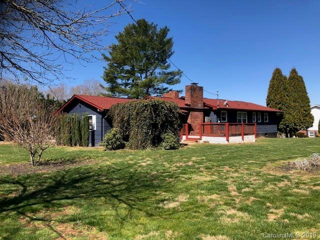 116 Graham Lane, Asheville, NC 28803 (#3487545) :: Puffer Properties
