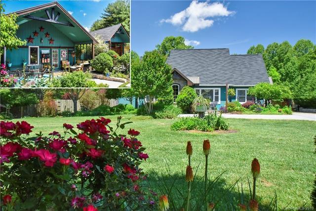 825 Jackson Road, Fletcher, NC 28732 (#3487566) :: Puffer Properties