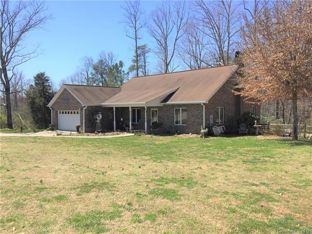 212 Turner Road, Rutherfordton, NC 28139 (#3487570) :: DK Professionals Realty Lake Lure Inc.
