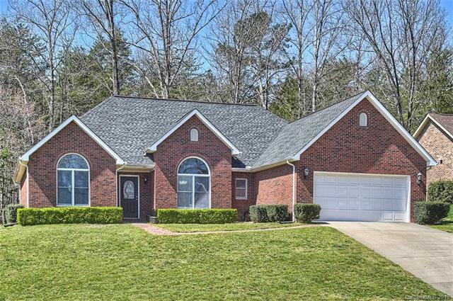 760 Monticello Drive, Fort Mill, SC 29708 (#3487584) :: Rinehart Realty