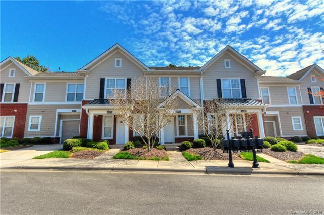 13937 Warwick Castle Way, Charlotte, NC 28277 (#3487588) :: Besecker Homes Team