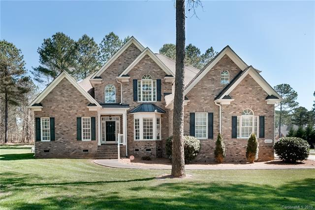 4007 Tioga Pointe Lane #26, Lake Wylie, SC 29710 (#3487592) :: Homes Charlotte