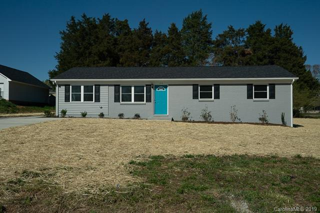 104 Sunset Drive, Rockwell, NC 28138 (#3487593) :: High Performance Real Estate Advisors