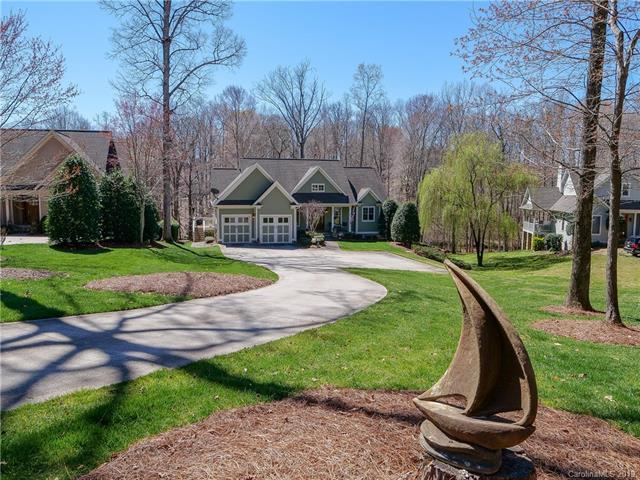 7882 Lakeview Drive, Denver, NC 28037 (#3487597) :: Odell Realty