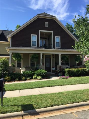 13734 Cedar Pond Circle, Huntersville, NC 28078 (#3487600) :: Cloninger Properties