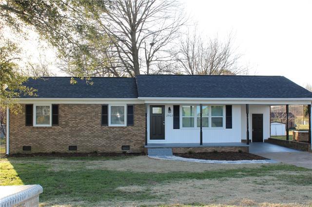 2902 G B Blanton Road, Shelby, NC 28152 (#3487606) :: Robert Greene Real Estate, Inc.
