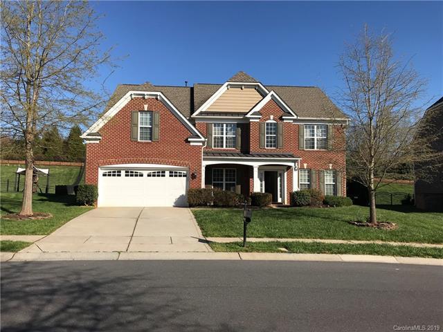 10018 Paxton Run Road, Charlotte, NC 28277 (#3487619) :: Rinehart Realty