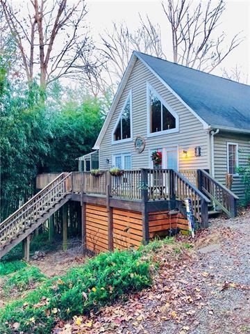 20 Greenbriar Road, Black Mountain, NC 28711 (#3487621) :: Puffer Properties