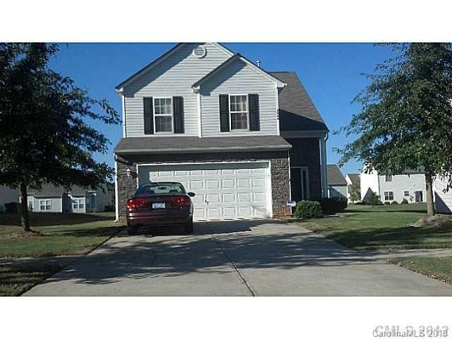 2000 Lexington Avenue, Monroe, NC 28112 (#3487626) :: High Performance Real Estate Advisors