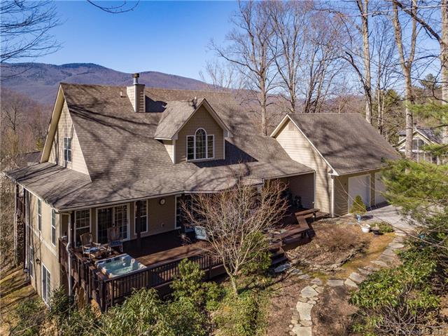 34 Freedom Drive, Waynesville, NC 28786 (#3487655) :: Stephen Cooley Real Estate Group