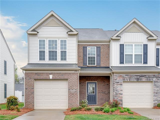 2314 Kensington Station Parkway, Charlotte, NC 28210 (#3487661) :: The Ann Rudd Group
