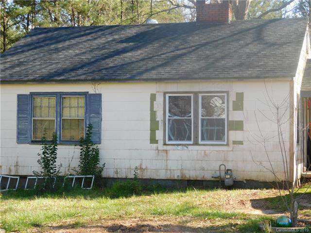 1122 Laurel Avenue, Lancaster, SC 29720 (#3487669) :: Rinehart Realty