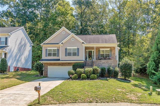 8109 Kingston Drive, Waxhaw, NC 28173 (#3487707) :: LePage Johnson Realty Group, LLC