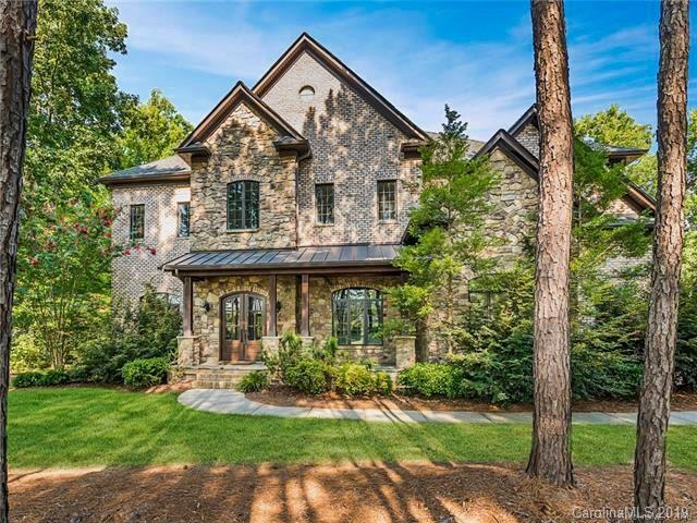 9200 Woodhall Lake Drive, Waxhaw, NC 28173 (#3487768) :: LePage Johnson Realty Group, LLC