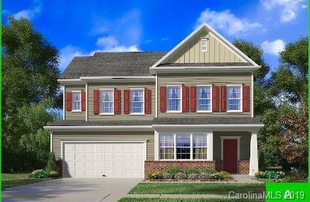 1012 Pebble Brook Circle #1059, Waxhaw, NC 28173 (#3487777) :: LePage Johnson Realty Group, LLC