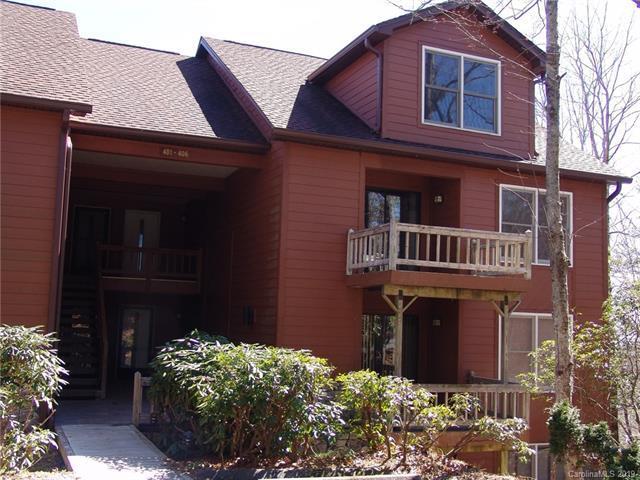 105 Toxaway Views Drive #406, Lake Toxaway, NC 28747 (#3487788) :: Puffer Properties