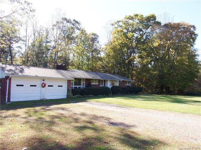 3467 Fish Hatchery Road, Morganton, NC 28655 (#3487793) :: Team Honeycutt