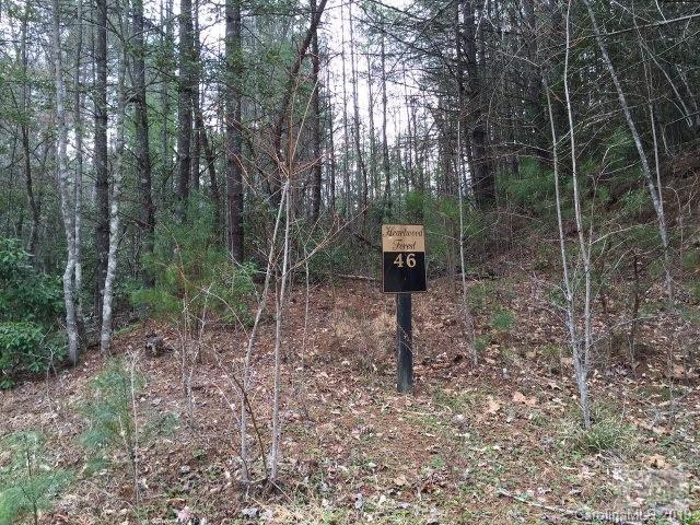 o Heartwood Forest Road, Collettsville, NC 28611 (#3487812) :: Carlyle Properties