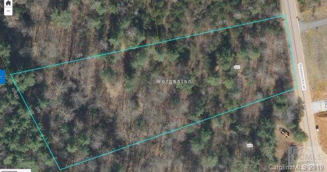 102 Riverwoods Drive, Morganton, NC 28655 (#3487817) :: Mossy Oak Properties Land and Luxury