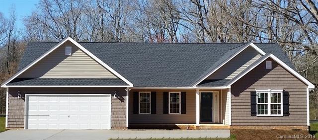 5004 Garden Gate Drive, Monroe, NC 28112 (#3487819) :: Exit Mountain Realty