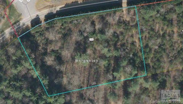 300 Lost Corner Road, Morganton, NC 28655 (#3487820) :: Mossy Oak Properties Land and Luxury