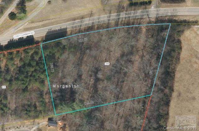 306 Lost Corner Road, Morganton, NC 28655 (#3487821) :: Mossy Oak Properties Land and Luxury