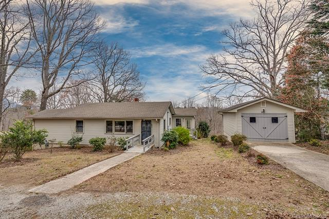 211 Woodland Road, Tryon, NC 28782 (#3487825) :: Caulder Realty and Land Co.