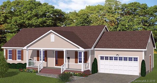 40 Scarlett Ridge Drive, Marshall, NC 28753 (#3487828) :: Puffer Properties