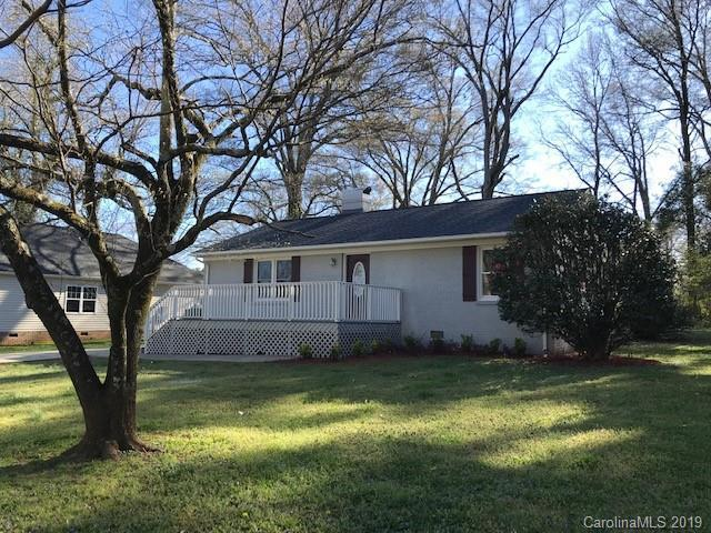 1021 Richmond Drive, Rock Hill, SC 29732 (#3487840) :: Puma & Associates Realty Inc.
