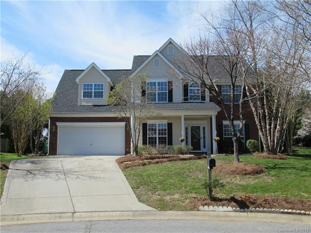 2705 Hampton View Court, Charlotte, NC 28213 (#3487849) :: Exit Mountain Realty