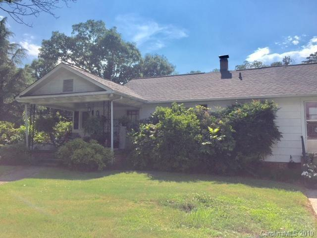 110 Griffin Street, Rutherford College, NC 28671 (#3487856) :: Charlotte Home Experts