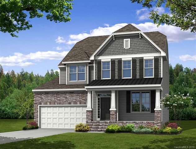 2609 Keady Mill Loop Lot 155, Kannapolis, NC 28081 (#3487913) :: MartinGroup Properties