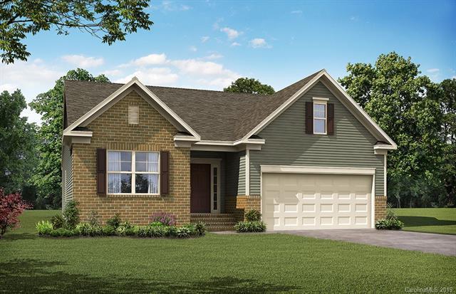 2623 Keady Mill Loop Lot 157, Kannapolis, NC 28081 (#3487914) :: MartinGroup Properties