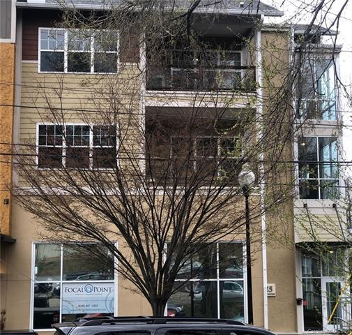 125 S Lexington Avenue 208A, Asheville, NC 28801 (#3487918) :: The Ramsey Group