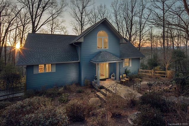 270 Ridge Drive, Saluda, NC 28773 (#3487940) :: DK Professionals Realty Lake Lure Inc.