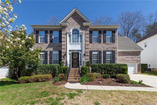 154 Crimson Orchard Drive, Mooresville, NC 28115 (#3487945) :: MartinGroup Properties