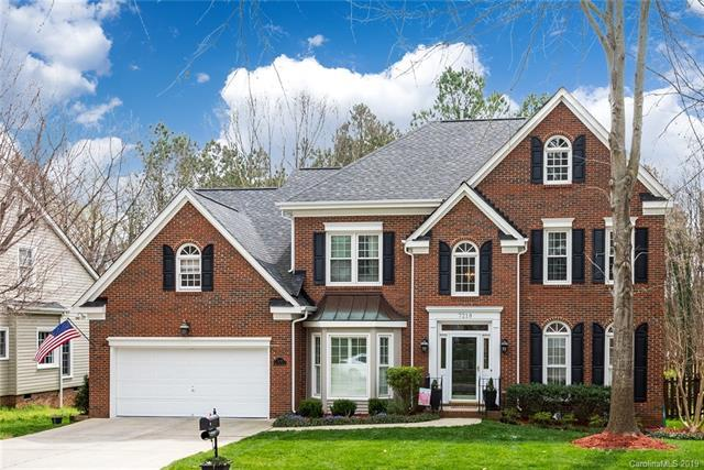 7218 Broadford Court, Charlotte, NC 28277 (#3487947) :: Exit Mountain Realty