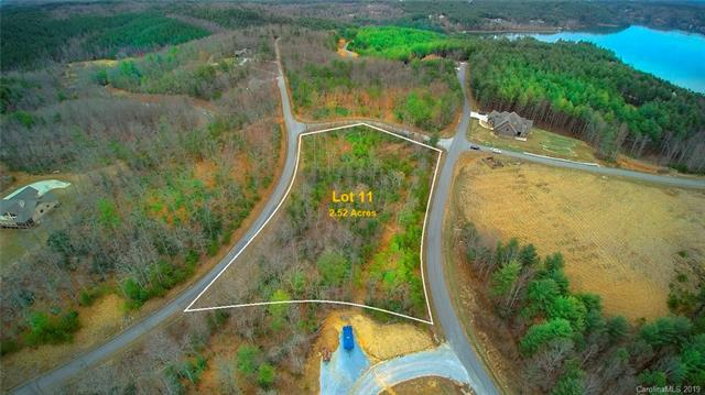 0000 N Bear Cliff Drive Area 3, Nebo, NC 28761 (#3487956) :: LePage Johnson Realty Group, LLC