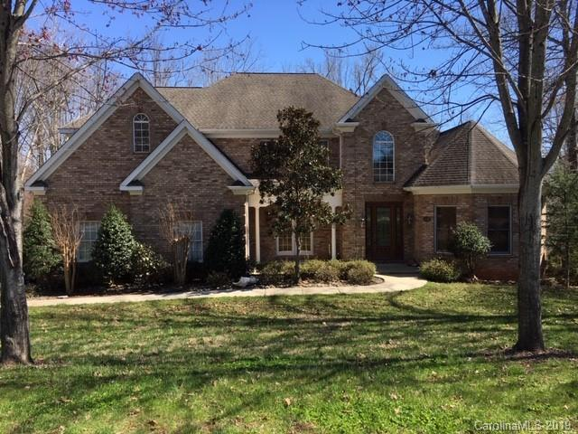 2428 Falcon Lane, Statesville, NC 28625 (#3487958) :: LePage Johnson Realty Group, LLC
