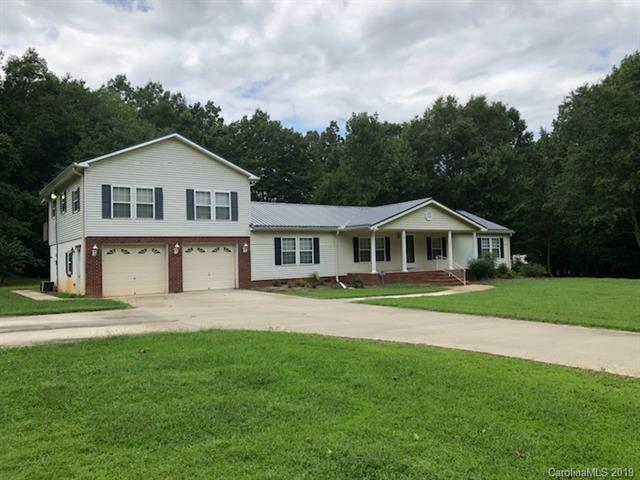 626 Marys Grove Road, Cherryville, NC 28021 (#3487980) :: Robert Greene Real Estate, Inc.