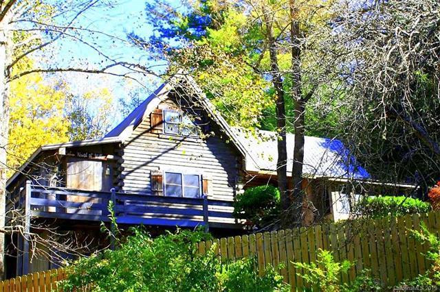 17 Meadow Lane 13+13A, Mars Hill, NC 28754 (#3488020) :: MECA Realty, LLC