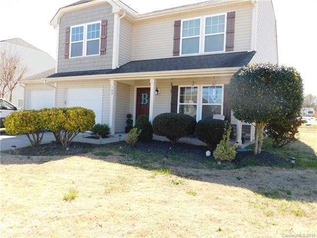 302 Foster Lane, Albemarle, NC 28001 (#3488041) :: Robert Greene Real Estate, Inc.