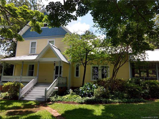 184 S Ridgecrest Avenue, Rutherfordton, NC 28139 (#3488051) :: Rinehart Realty