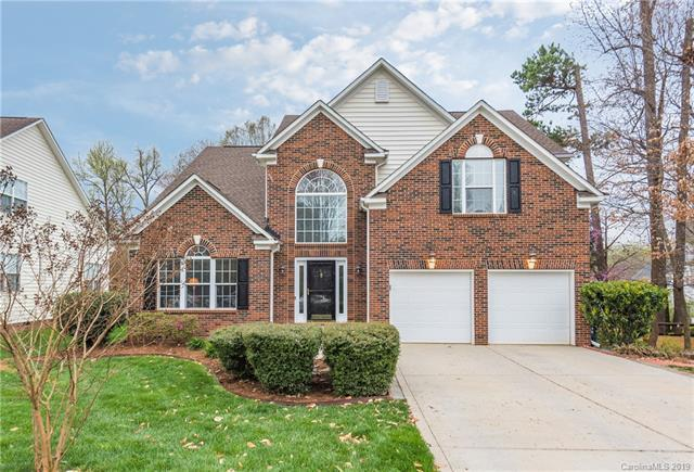15421 Tuxford Drive, Huntersville, NC 28078 (#3488058) :: LePage Johnson Realty Group, LLC