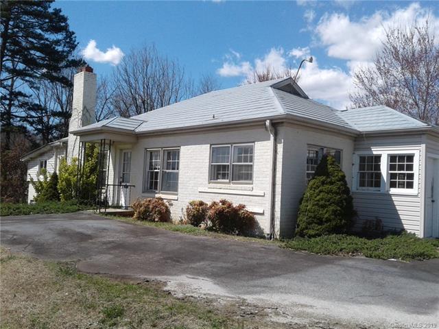 2122 S Sugar Hill Road S, Marion, NC 28752 (#3488069) :: Rinehart Realty