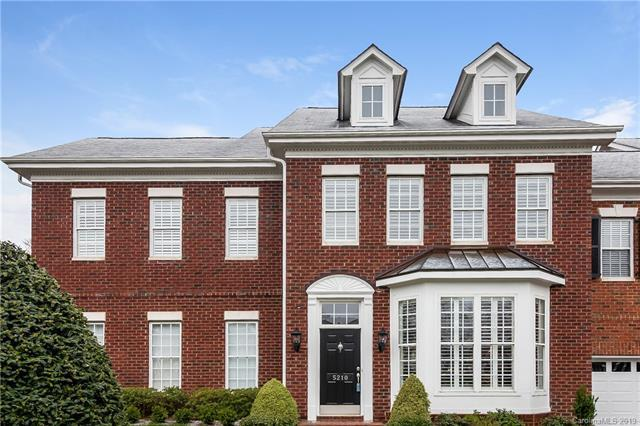 5210 Leonardslee Court, Charlotte, NC 28226 (#3488070) :: Homes Charlotte